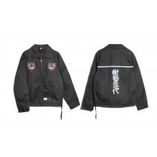 DICKIES X LESS - THE CLASH JACKET