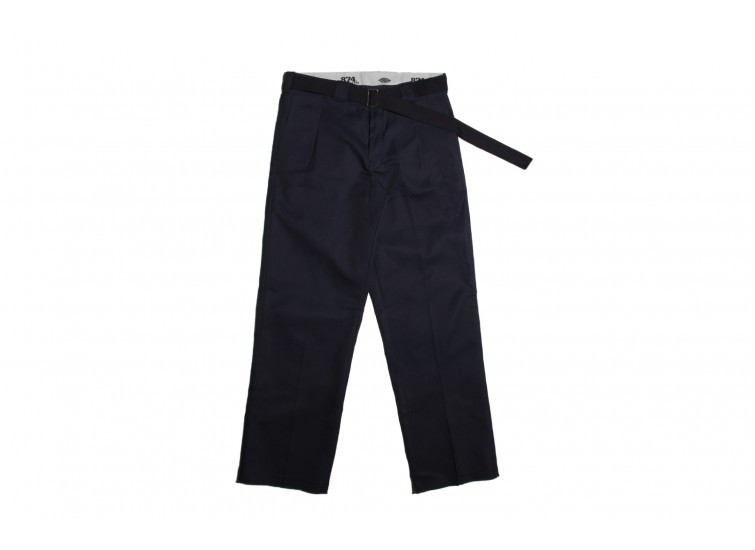 DICKIES X LESS - ORIGINAL 874 ONE TUCK WORK PANT