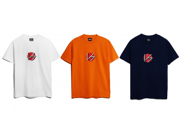 LESS - LS LOGO TEE