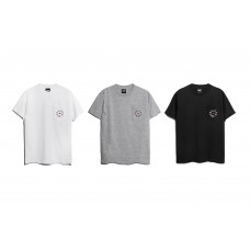 LESS - LESS IS MORE CIRCLE POCKET TEE