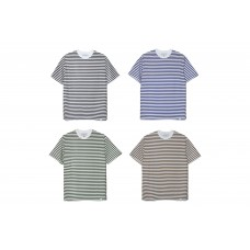 LESS - S/S STRIPE TEE