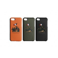 LESS - VIVA LA REVOLUTION BEAR IPHONE CASE