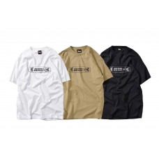 LESS - LESS DRUNK MORE SKATE TEE