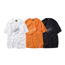 LESS - QUARTER PIPE TEE