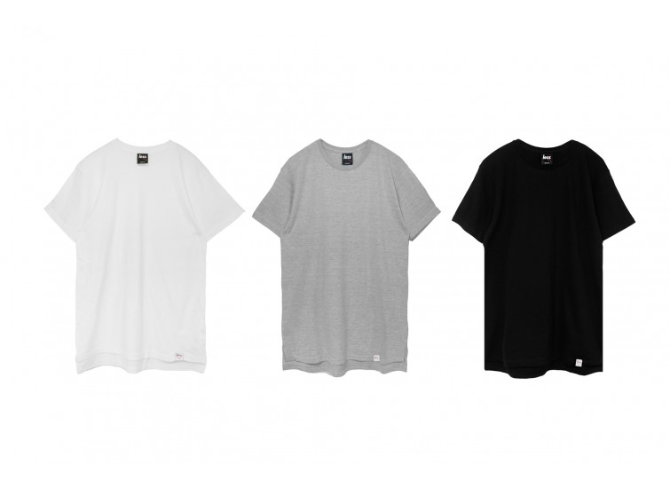 LESS - BASIC LONG T-SHIRT