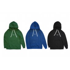 LESS - ARCH LOGO HOODIE