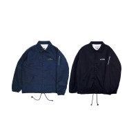 LESS - QUARTER PIPE COACH JACKET