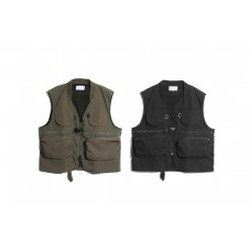 LESS - FISHING VEST