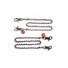 LESS - LS LOGO Wallet Chain