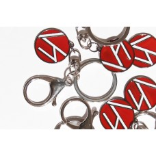 LESS - LS LOGO Key Holder