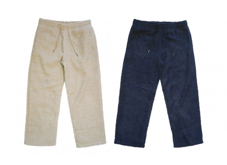 LESS - FLEECE SWEAT PANT