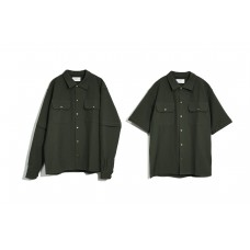 LESS - 2 WAY SHIRTING JACKET