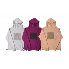 LESS X SENSE OF PLACE - BIG POCKET HOODIE