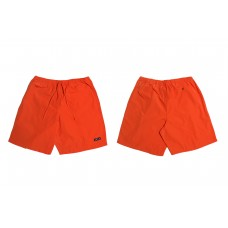 LESS - 60/40 SHORT - ORANGE