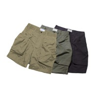 LESS - BIG POCKET SHORT 18