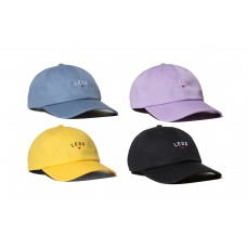 LESS - SMALL ARCH LOGO SPORT CAP