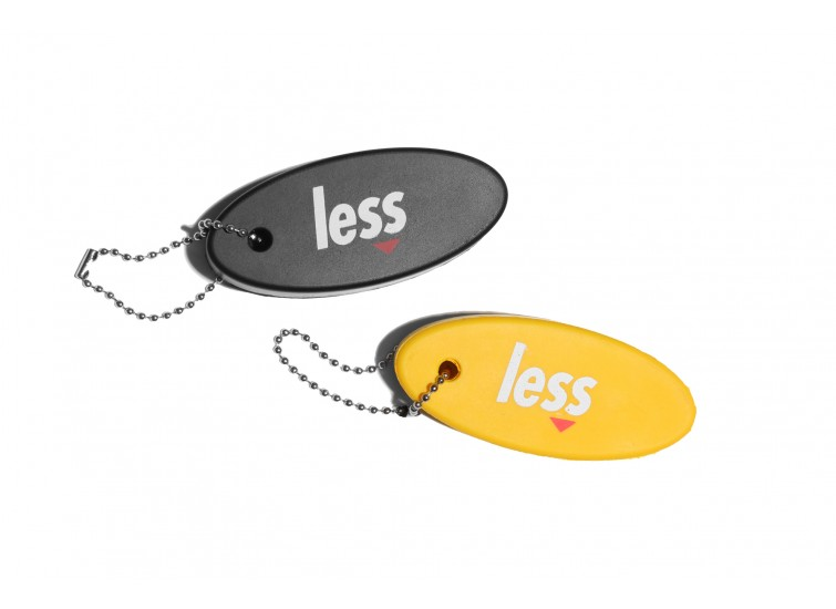 LESS - Floating Key Holder