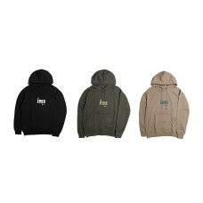 LESS - Solid Logo Hoodie