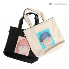 LESS x YUYA HASHIZUME - Tote Bag 橋爪悠也