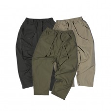 LESS - Big Pocket Camp Pant