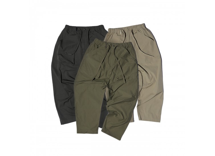 LESS - Big Pocket Camp Pant