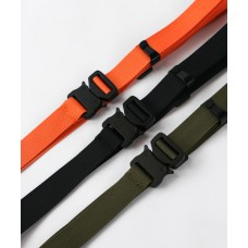 SOP X LESS - NYLON RELEASE BELT