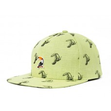 LESS - TOUCAN LOGO WORK HAT