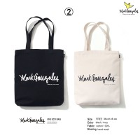 Mark Gonzales BAG2 ECO BAG TOTE BAG 托特包 MG1801BG06