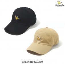 Mark Gonzales ANGEL BALL CAP MG1901CA03