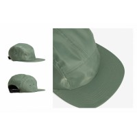 NORSE PROJECTS - 5 PANEL NYLON CAP