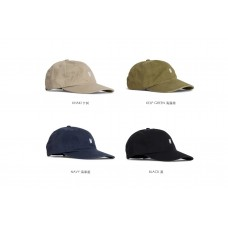 NORSE PROJECTS - LIGHT TWILL SPORTS CAP