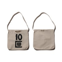 TENBOX - TEN BOX TOTE BAG
