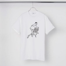 "長場雄 Yu Nagaba - T-shirt ""Shopping Girl"" YN200103 官方授權"
