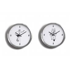 LESS X YU NAGABA - Clock 時鐘 預購 - 長場雄