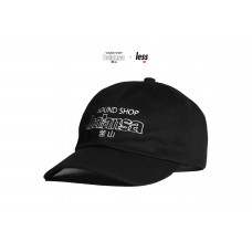 LESS x SOUNDSHOP balansa DAD Cap