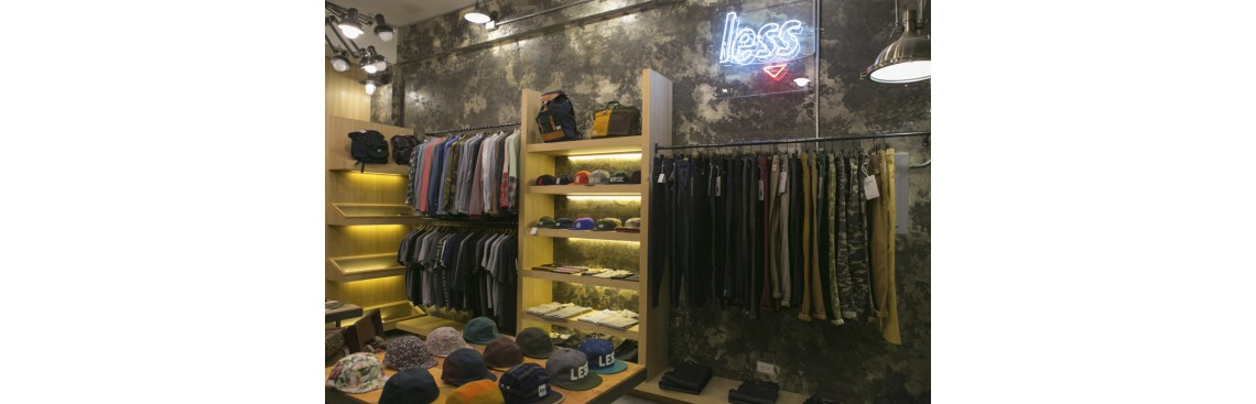 LESS SELECT SHOP-03
