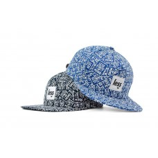 LESS - SQUARE LOGO WORK HAT (State of Mind)