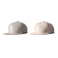 LESS - L WORK HAT