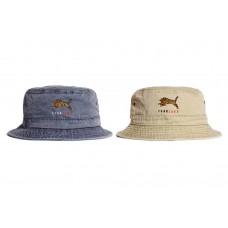 LESS - FEARLESS BUCKET HAT