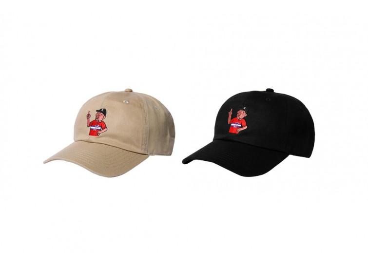 LESS - P-WING MAGOO BALL CAP