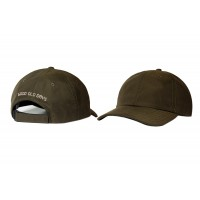 LESS - GOOD OLD DAYS 6 PANEL CAP (OLIVE)