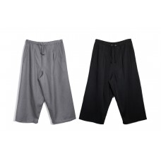 LESS - WIDE STRAIGHT PANT