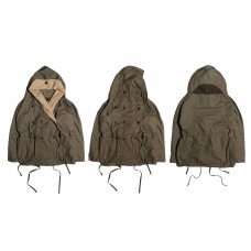 LESS - RING COAT