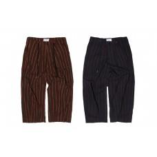 LESS - Stripe Easy Pant
