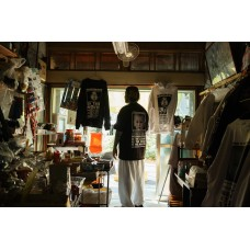 Nishimoto is the mouth - NIM-L11 S/S T-Shirt